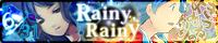Rainy,Rainy/Sous le Paulownia
